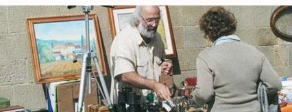 Mercatini antiquariato in toscana giugno 2009 e for Mercatini antiquariato veneto oggi